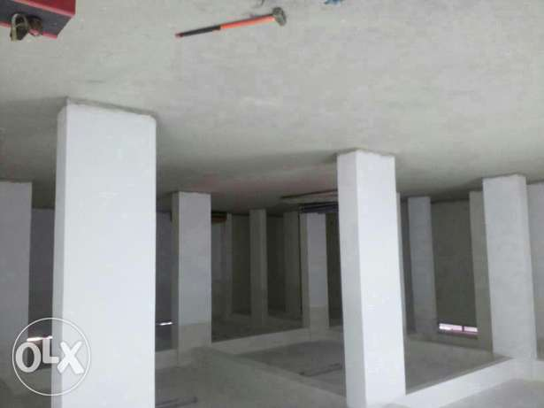Basement of rent in gala good location مسقط -  2