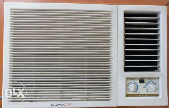 Two Air Conditioners (AC) for sale مسقط -  1