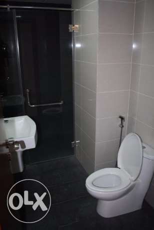 nice flat for rent in alhail north for 400 rial مسقط -  2
