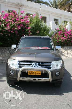 4 Wheel Drive for Sale - In Excellent Condition! مطرح -  1
