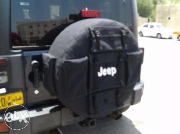Jeep All type of upholstery