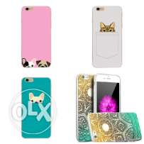 iPhone 6/6s covers 2 Rials only