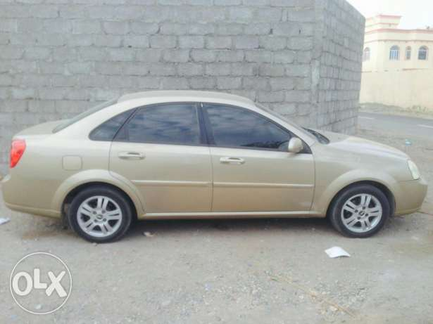 Chevrolet_optra_11 months insurance