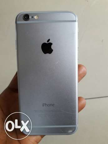 iphone 6 urgent sale 90 OMR