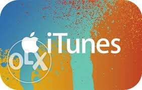 itunes cards for sale مسقط -  3