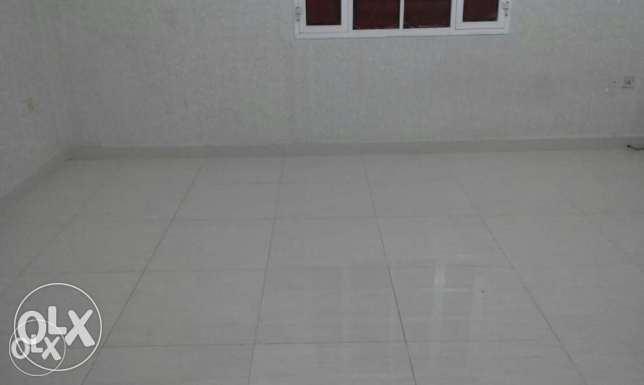 One Bedroom With Bathroom and kitchen for rent in North Ghoubra