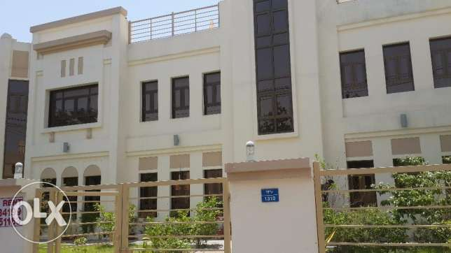 L-Deluxe 2 bhk Appartment For Rent in Quram + Basement Parking+Gym