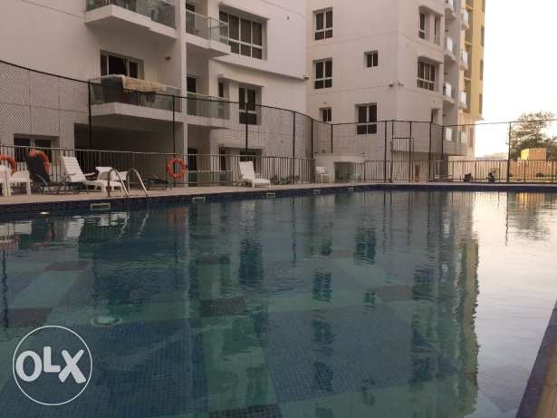 Amazing and Brand new 2 Bhk flat in shaden complex Mwalh North