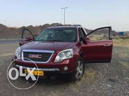 GMC Acadia very good condition expat owned