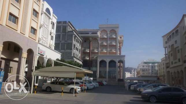 1 BHK in MBD Area for Rent