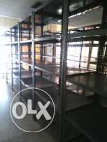 Steel rack for sale