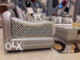 New Italian Sofa Set
