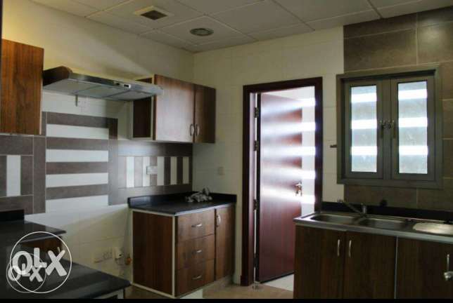 flat for rent in al ozaiba بوشر -  3