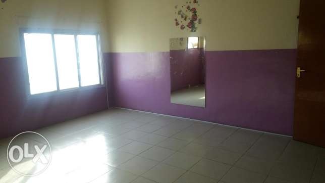 Room for rent in ruwi high street