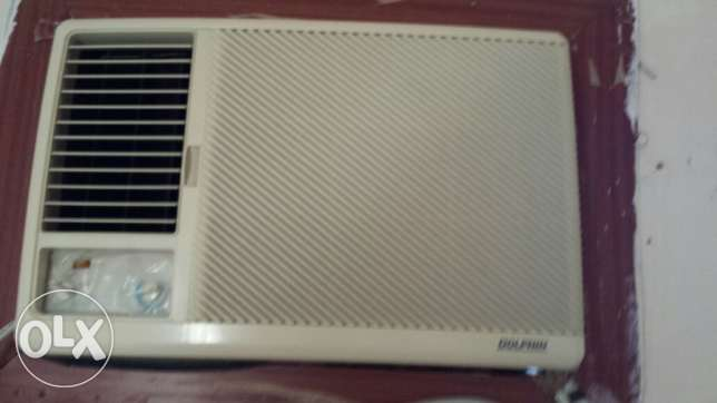 AC in good condition urgent sale