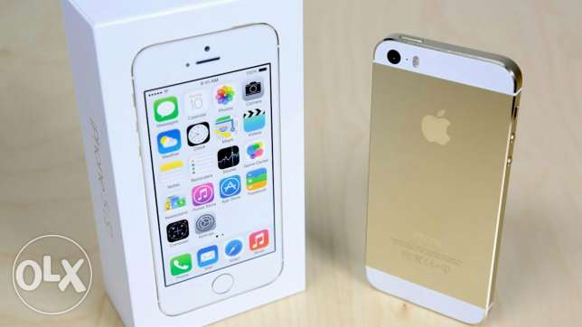 Spical offer عرض خاص ايفون iphone 5s 16gb