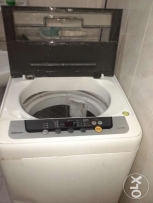 Panasonic 7 Kg Automatic Washing Machine Sale in Qurum
