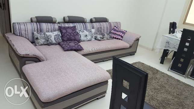 Sofa set availbe for sale