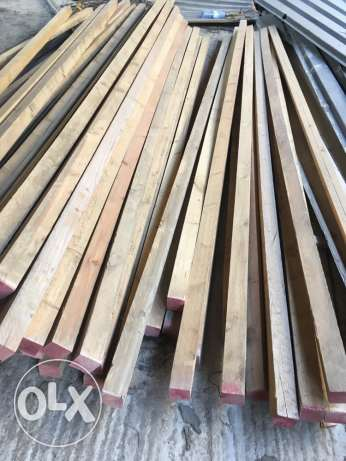 3/3 wooden peaces for sale ! صلالة -  4