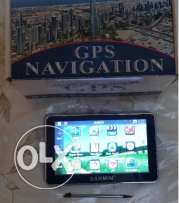 Portable multi GPS software device with many other nice functions