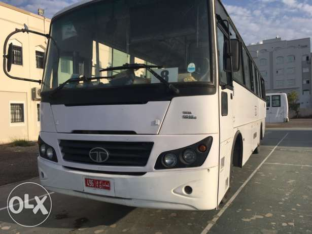 Tata bus 2012 for Sale