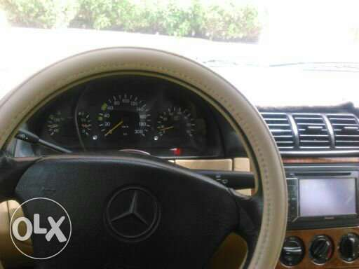 1999 ML-350 Mercedes-Benz (Mint Conditi) صلالة -  3