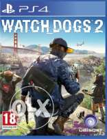 للبيع WATCH dOGS 2