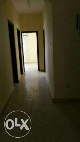 Flat in khuwaier for rent3 مسقط -  2