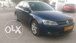 2013 jetta 49000 Kms full cover insurance.location Azaiba