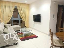 Amazing deal semi furnished apartment for rent