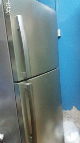 Samsung fridge in good condition 500 litre مطرح -  2