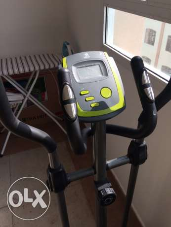 gym cycle automatic magnetic wheel