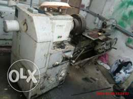 Lathe Machine for Workshop
