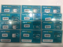 Friendi special number SIM card for sale