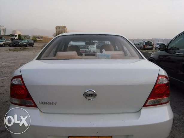 Nissan Sunny 2017 MODEL AUTOMATIC