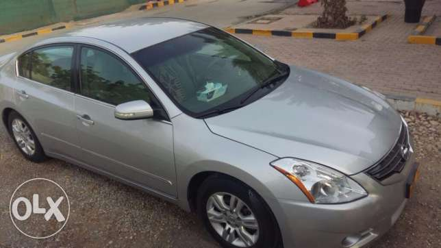 Expt. owned Altima for Sale مسقط -  6