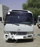 Toyota Bus 2011 30 seater Diesel For Sale