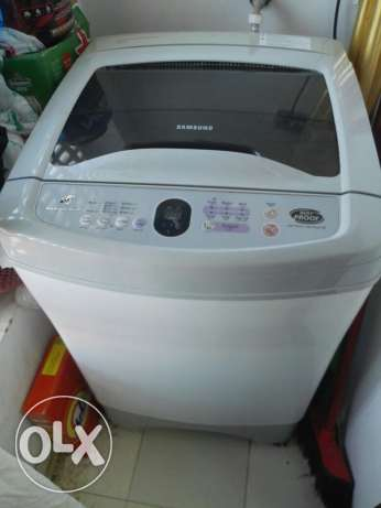 Washing Machine fully automatic مسقط -  3