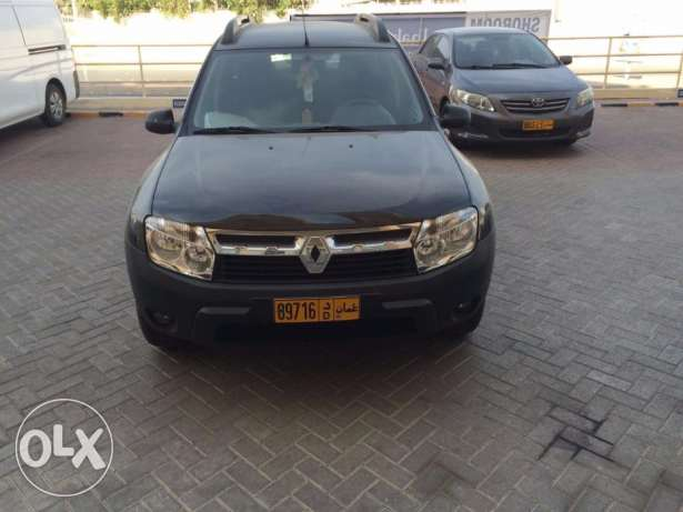 Duster Car for SALE (Expat Driven) ACCIDENT FREE