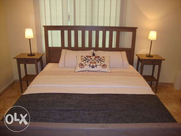 Separate fully furnished ensuite room close to Azaiba beach, Ref.R4