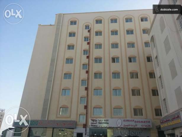 F1- Luxurious 1 BHK & 2BHK Flat for rent in Al Khud Nr.SOuk