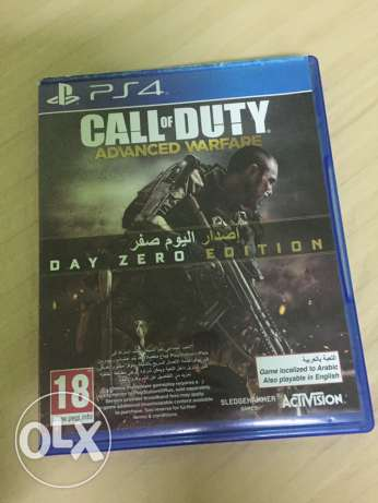 (URGENT SALE) PS4 games for sale مسقط -  2