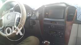 Kia sorento 2005 full automatic