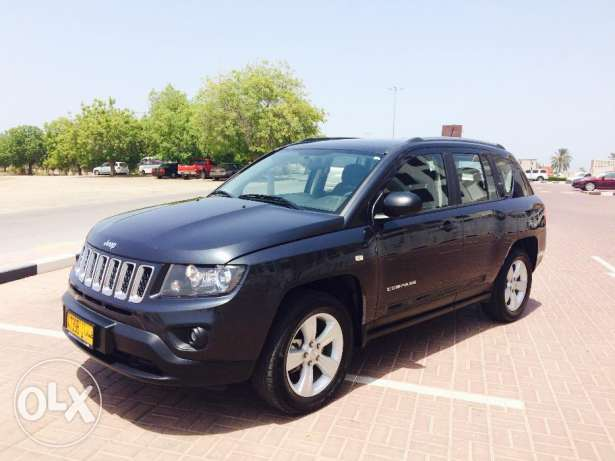 2Urgent! Jeep Compass great deal!
