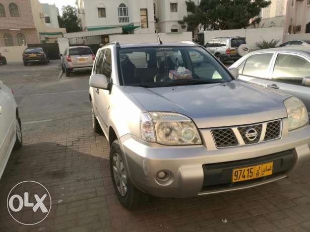 Nissan Xtrail for sale Urgent