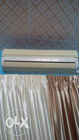 Ac for sale المضيبي -  2