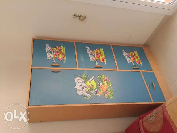A Cubboard for children . صحار -  1