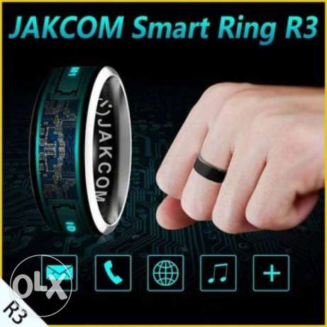 Intelligent ring work with phone