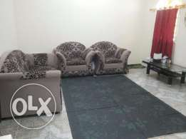 1 BHK Apartment for Rent in Ghubra for OMR 200 only.