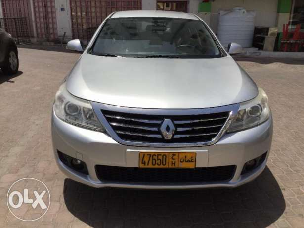 Renault Safrane 2013 Expat -Single Hand driven 27000 KM only!! 2.0 Lt